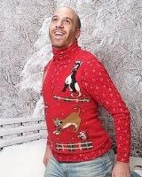 9 Uber Ugly ChristmasSweaters
