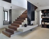 Modern Stairs That Are A Step Ahead