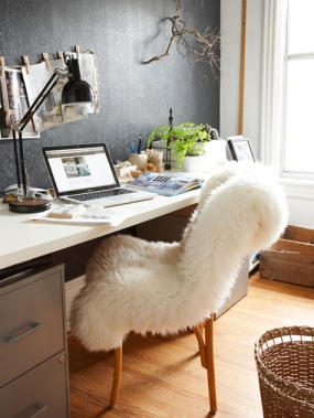 Cozy Office