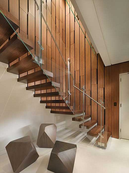 Modern Stairs That Are A Step Ahead Relish Interiors